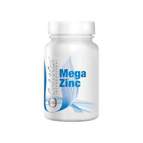 Mega Zinc 50 mg (100 tablete)