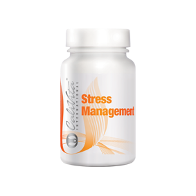 Stress Management  (100 tablete)
