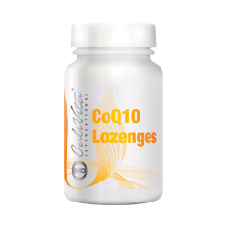 CoQ10 Lozenges (30 tablete sublinguale)